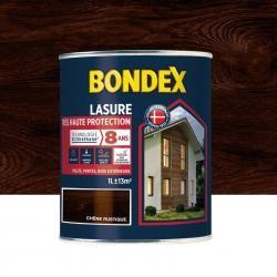 Lasure de protection BONDEX...