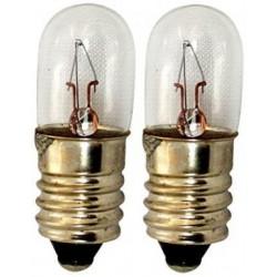 Ampoule E10 TIBELEC...