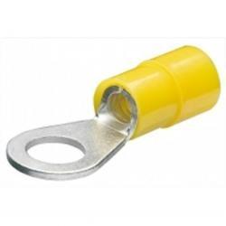 Cosses à sertir jaune...