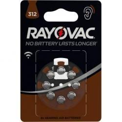 Pile auditive bouton pour...