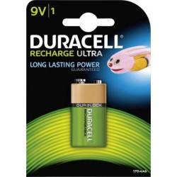 Pile rechargeable ultra...