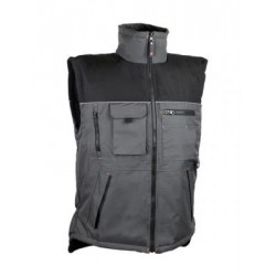Gilet polaire ribstop...