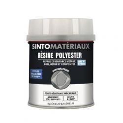 Résine polyester SINTOFER...
