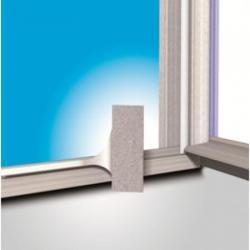 Joint de porte et fenêtre...