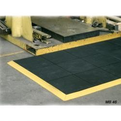 Rampe de tapis anti-fatigue...