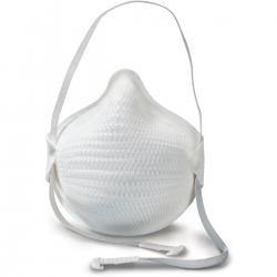 Masque anti-poussière...