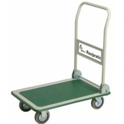 Chariot roulpratic pliable...