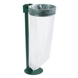 Support sac poubelle sur...
