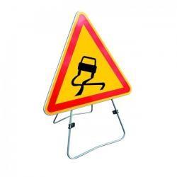 Panneau de signalisation AK...