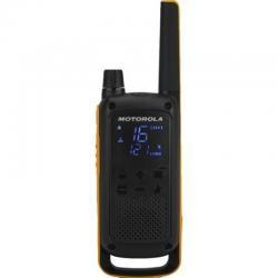 Talkie-walkie émetteur...