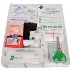 Recharge pharmacie pour...