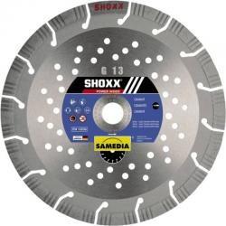 Disque diamant shoxx g13...