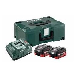Pack énergie de 2 batteries...