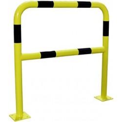 Barrière de sécurité à...