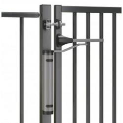 Ferme-portail hydraulique...