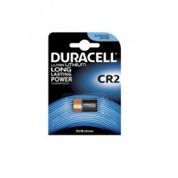 Pile miniature DURACELL...