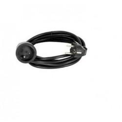 Prolongateur noir 3G1.5...