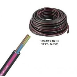 Câble rigide 1000 r2 v de 3...