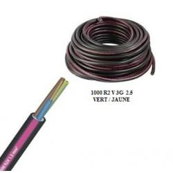 Câble rigide 1000 r2 v   3...