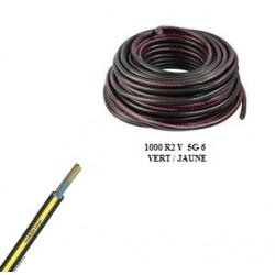 Câble rigide 1000 r2 v de 5...