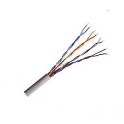 Cable p.t.t  type 298 4 paires
