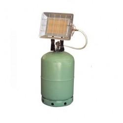 Chauffage radiant gaz...