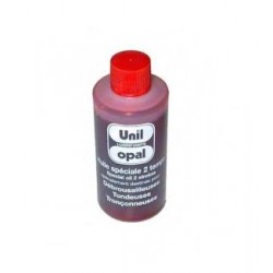 Dose huile UNIL OPAL...