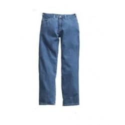 Pantalon jeans MUZELLE...