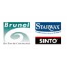 BRUNEL -STARWAX